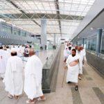 Hajj Ministry: More than 7.46m Umrah visas issued so far