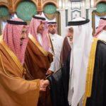 King Salman arrives in Makkah for last ten days of Ramadan