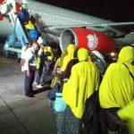 2,000 Lagos Pilgrims Airlifted in 5 Flight