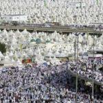 Saudi Arabia bans LNG cooking fuel at Holy Sites during Hajj 2019