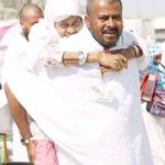 How Indian Pilgrim back his 80 year old mum to perform hajj