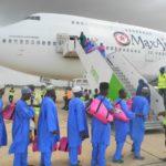 Hajj 2019: Nasarawa pilgrims accuse officials of abandonment