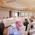 Hajj Ministry hold workshop on quality control of Pilgrims housing services
