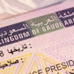 Saudi Embassy in Manila to begin receiving work visa applications from Sept. 21