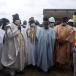 NAHCON Inspects Bauchi Hajj Camp project, Commend State Pilgrims Board    ,