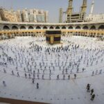 IN CASE YOU MISSED THIS: Foreign Hajj Cancellation and Matters of N150 Billion
