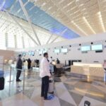 Saudi Arabia resumes partial international flight operations