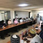 NAHCON Inaugurates Inter Agency Committee to facilitates Saudi screening of Pilgrims in Nigeria